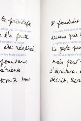 Exposition BNF - Henri Cueco