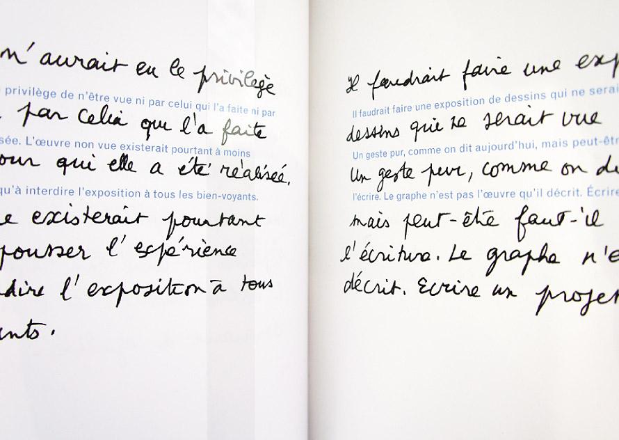 Exposition BNF, Henri Cueco