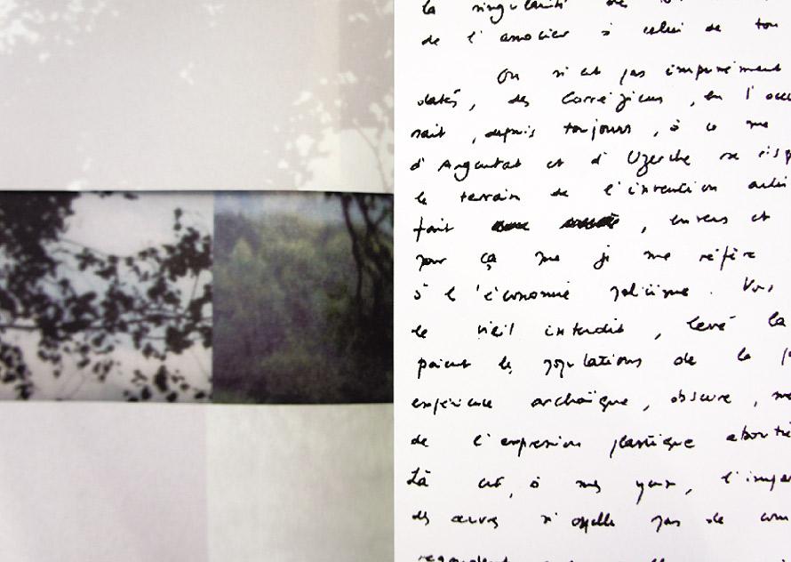Exposition BNF, Marinette Cueco
