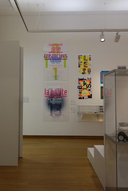 Stedelijk Museum Amsterdam - affiches