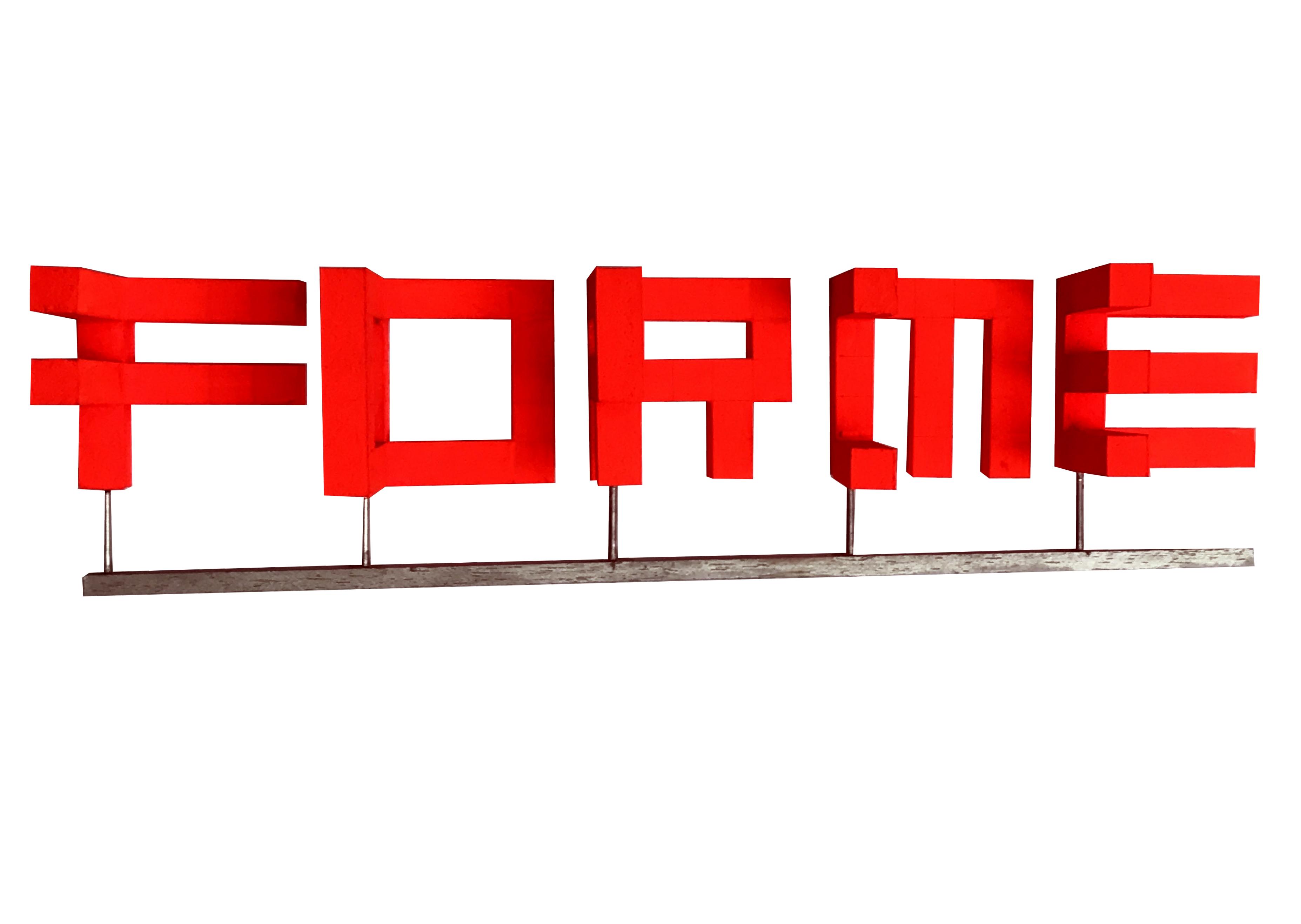 Force et Forme
