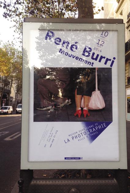 MEP - affiche